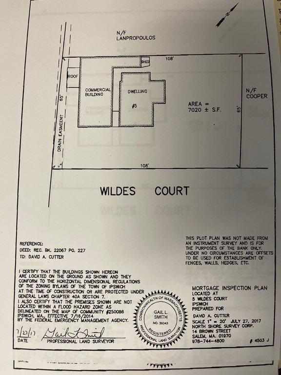 5 Wildes Ct, Ipswich, MA 01938