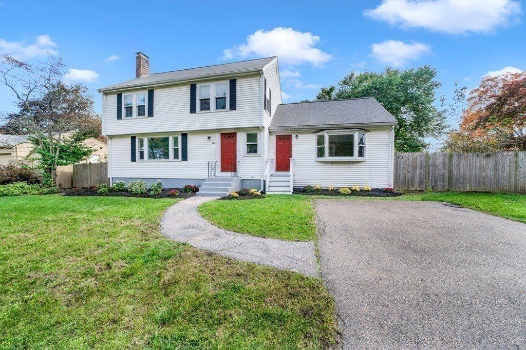 154 Nichols St, Norwood, MA 02062