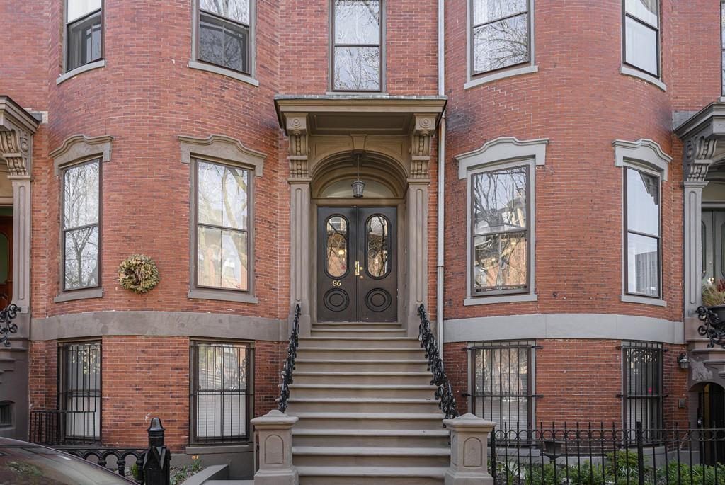 86 Worcester Street, #1, Boston, MA 02118
