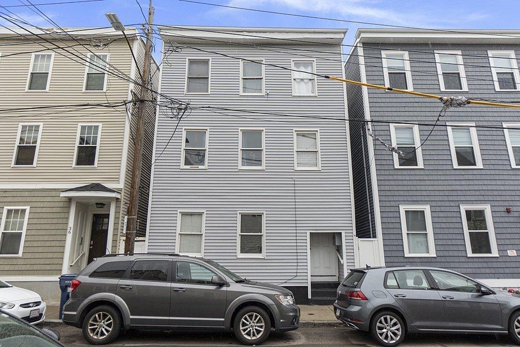 38 Morris St, Boston, MA 02128