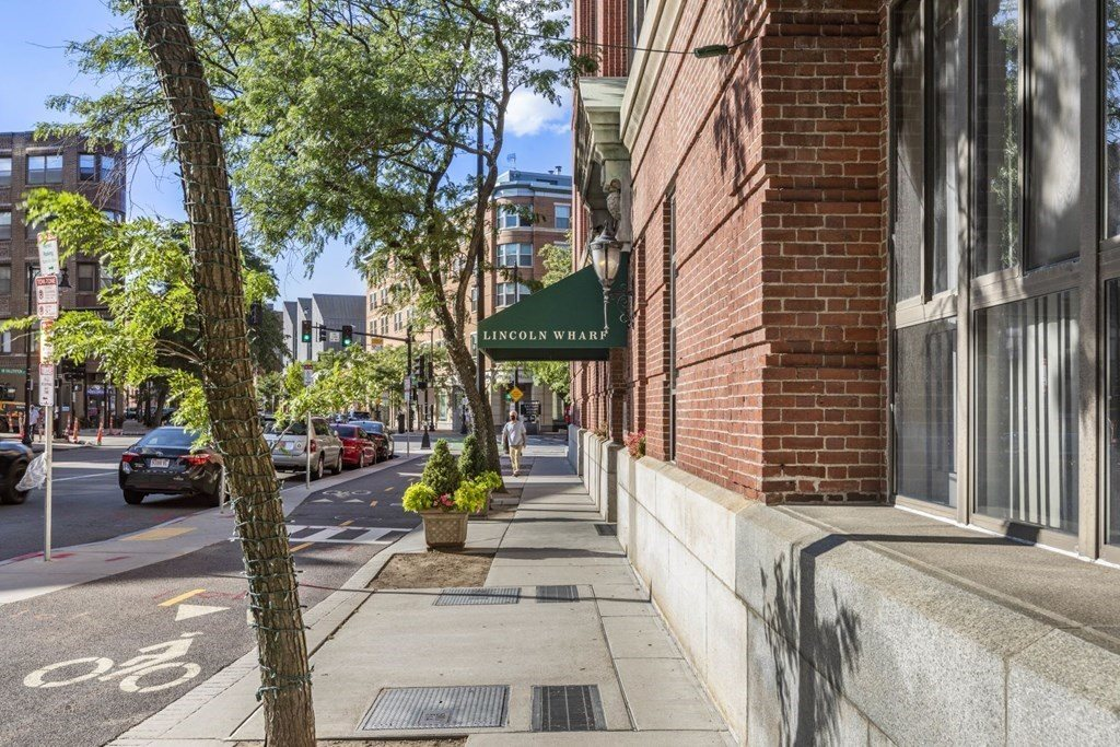 357 Commercial Street, #210, Boston, MA 02109