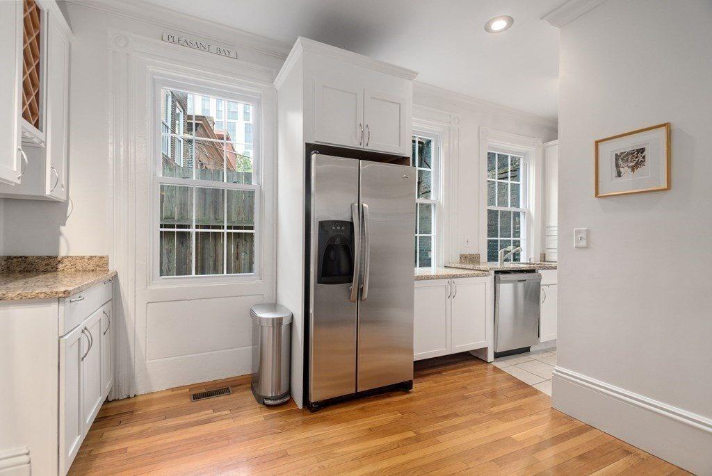 16 Melrose Street, #1, Boston, MA 02116