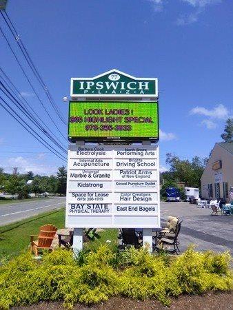 75 Turnpike, Ipswich, MA 01938