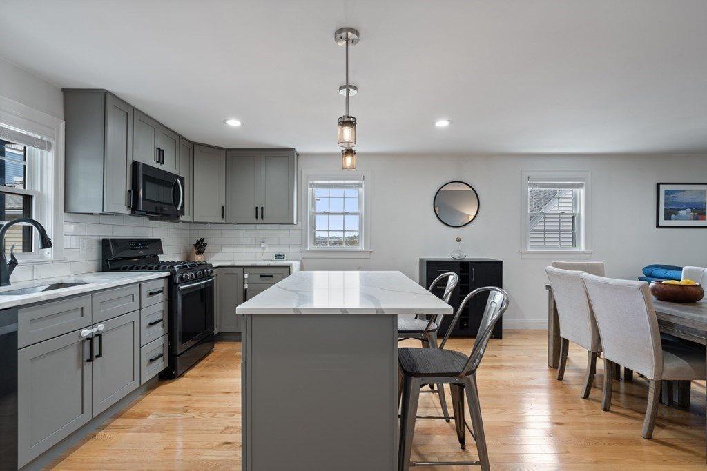 48 Cook Street, #1, Boston, MA 02129