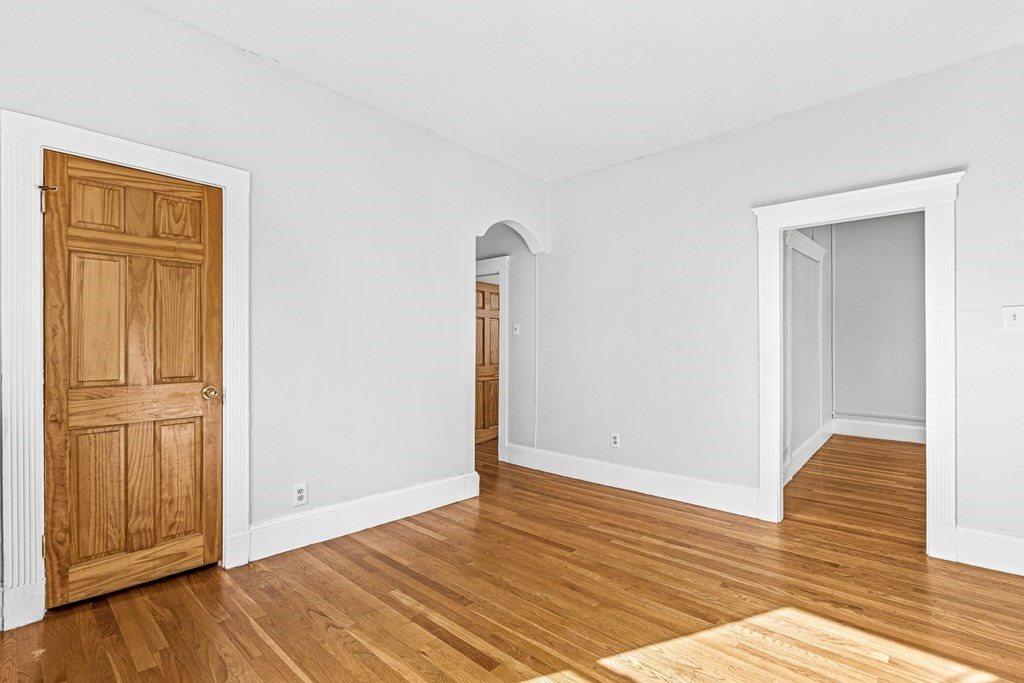 36 Hansborough St, Boston, MA 02124