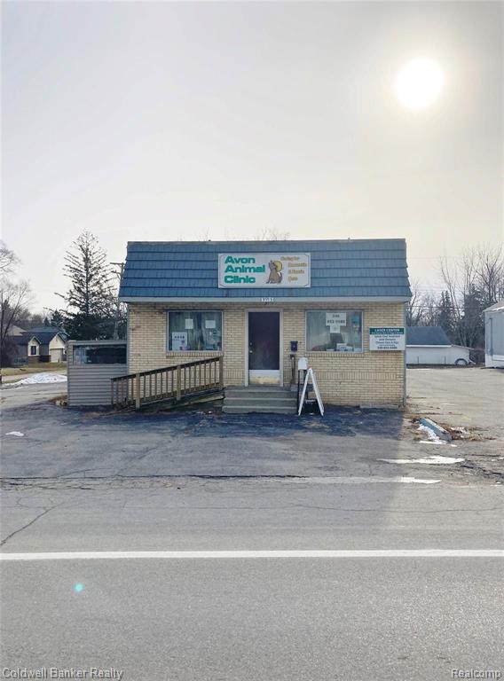 3915 West Auburn Road, Rochester Hills, MI 48309