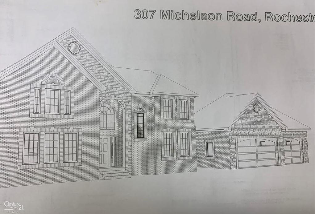 307 Michelson, Rochester Hills, MI 48307