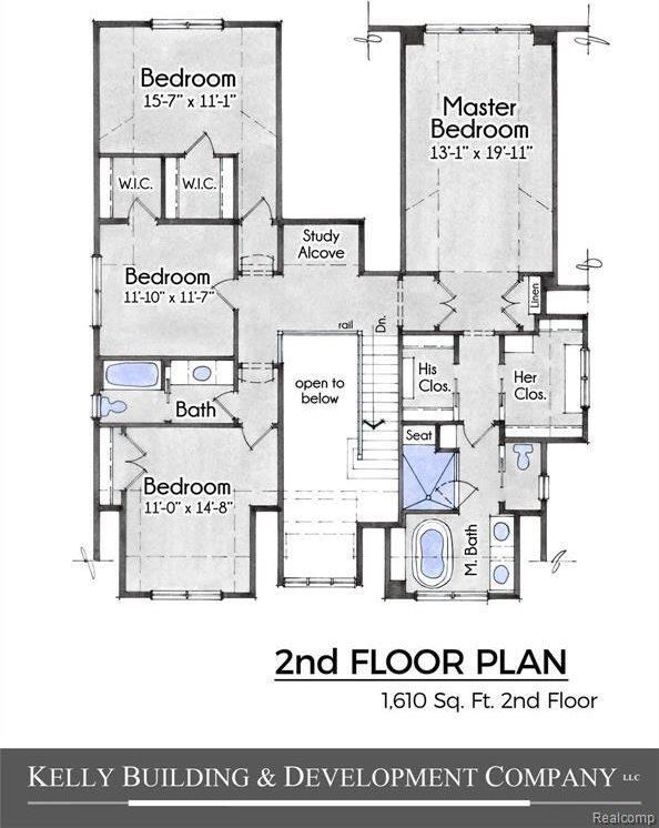 1214 Pine St Unit 3, Rochester, MI 48307