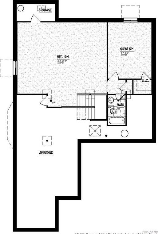 2544 Rosemond Lane, Rochester Hills, MI 48309