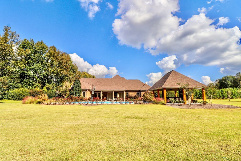 130 County Rd 311, Oxford, MS 38655