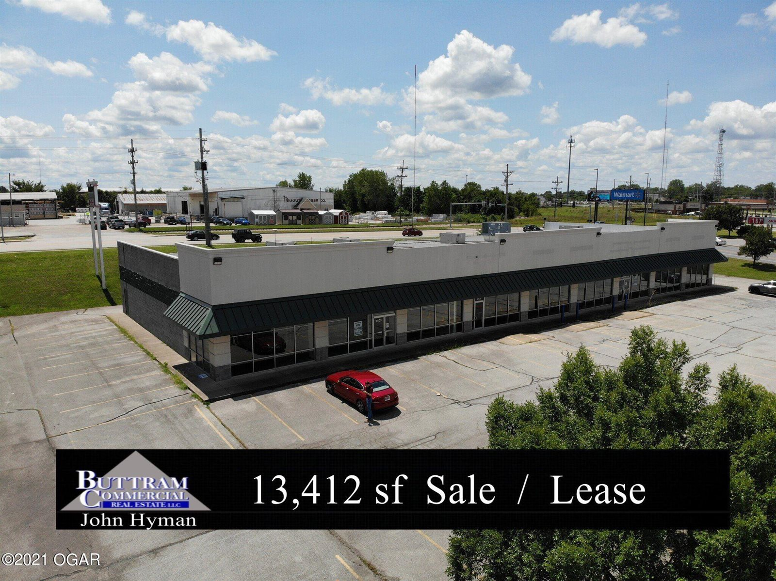 2405 West 7th Street, Joplin, MO 64801