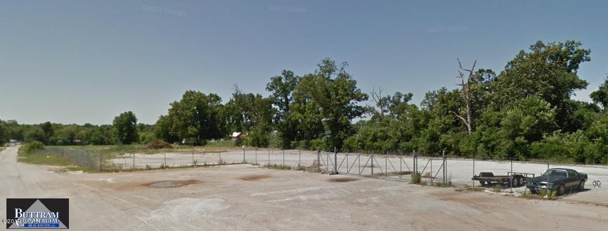 5580 East 7th Street Parcel 2, Joplin, MO 64801
