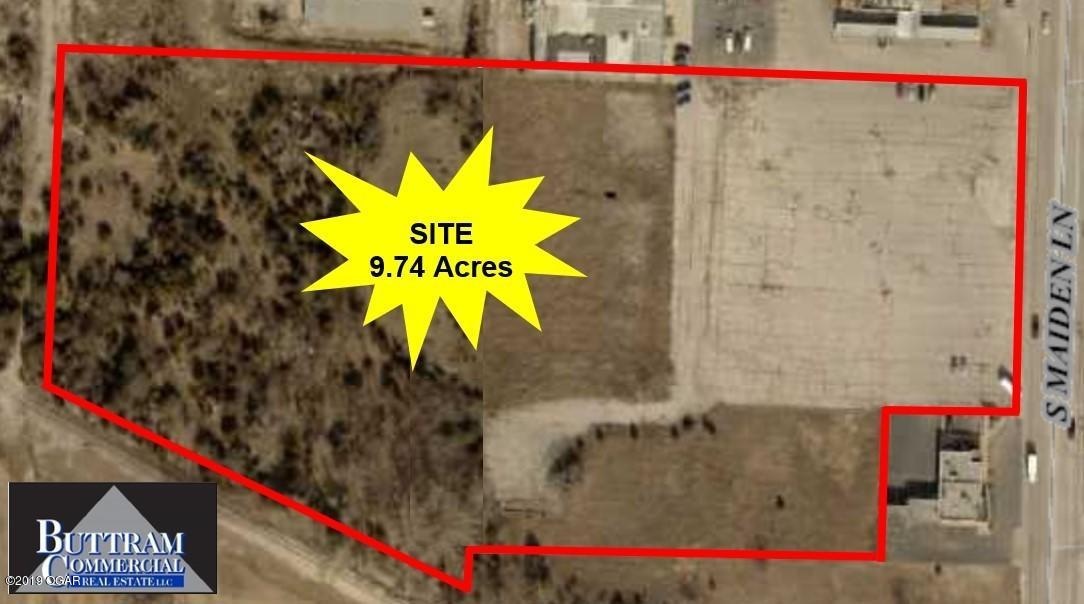 810 South Maiden Lane Parcel 1 & 2, Joplin, MO 64801