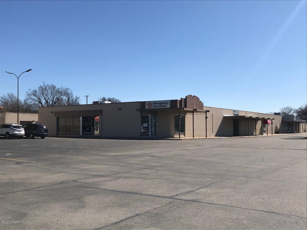 1110 East 7th Street, #F, Joplin, MO 64801