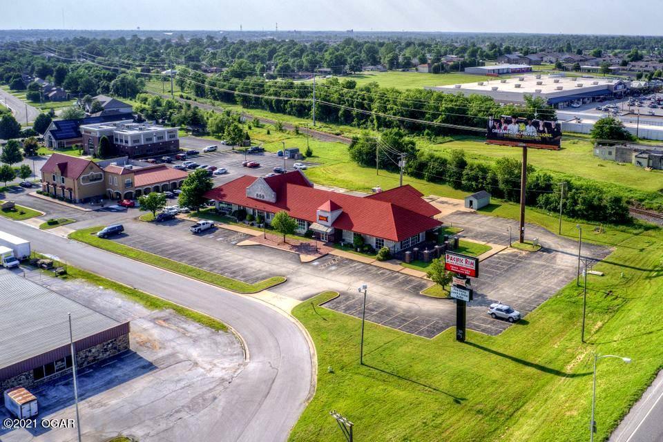 2850 South Rangeline Road, Joplin, MO 64804