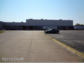 3001 Davis Boulevard, #Warehou, Joplin, MO 64804
