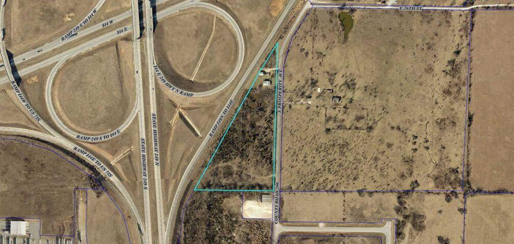 2702 South Prosperity Avenue, Joplin, MO 64804