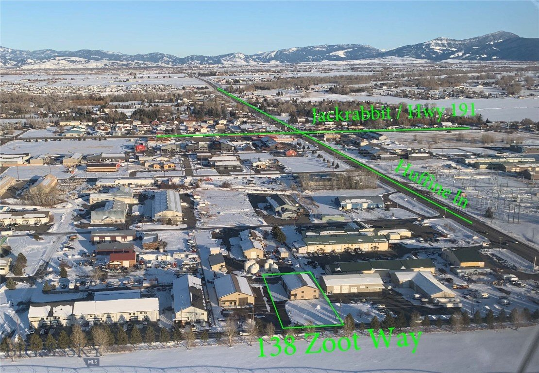 138 Zoot Way, Bozeman, MT 59718