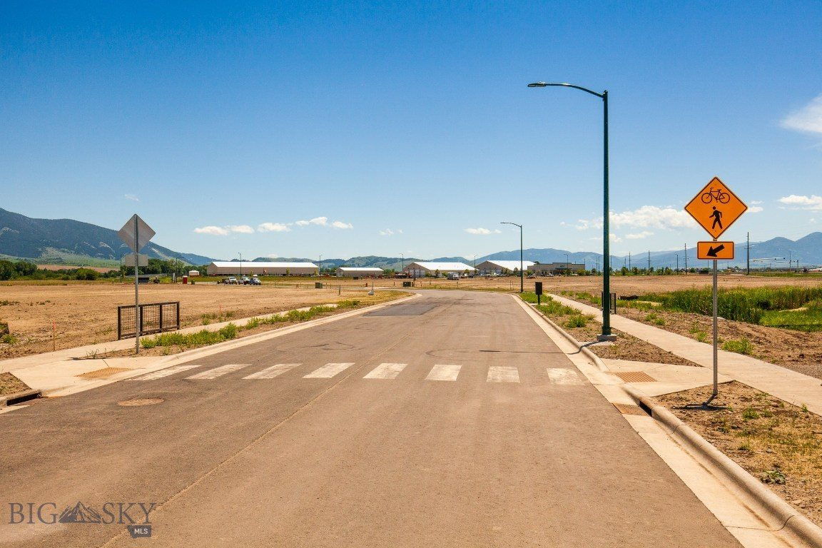 TBD Royal Wolf Way, Lot 23, Bozeman, MT 59718
