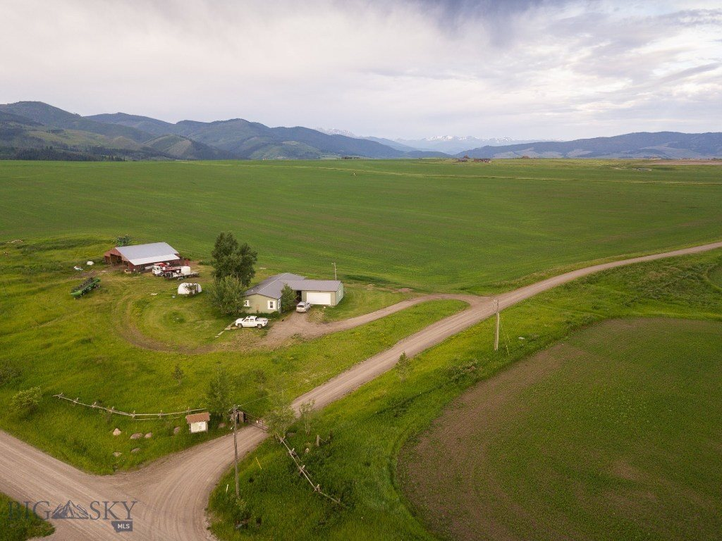 TBD Portnell Rd, Bozeman, MT 59718