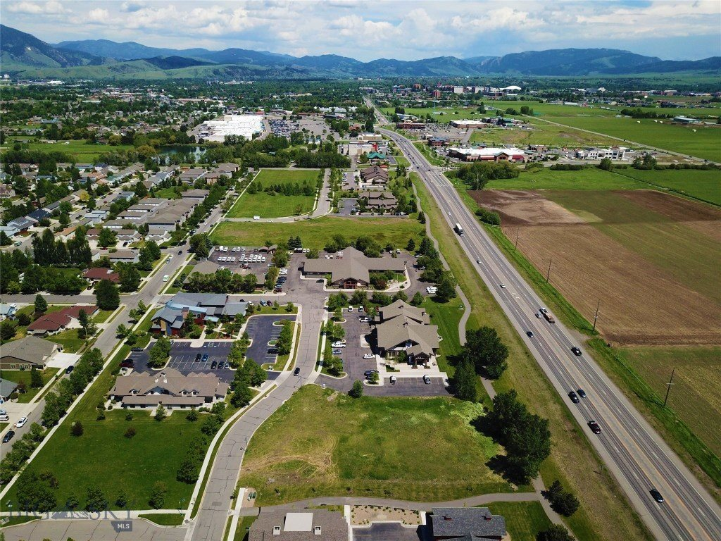 TBD Valley Commons, Bozeman, MT 59715