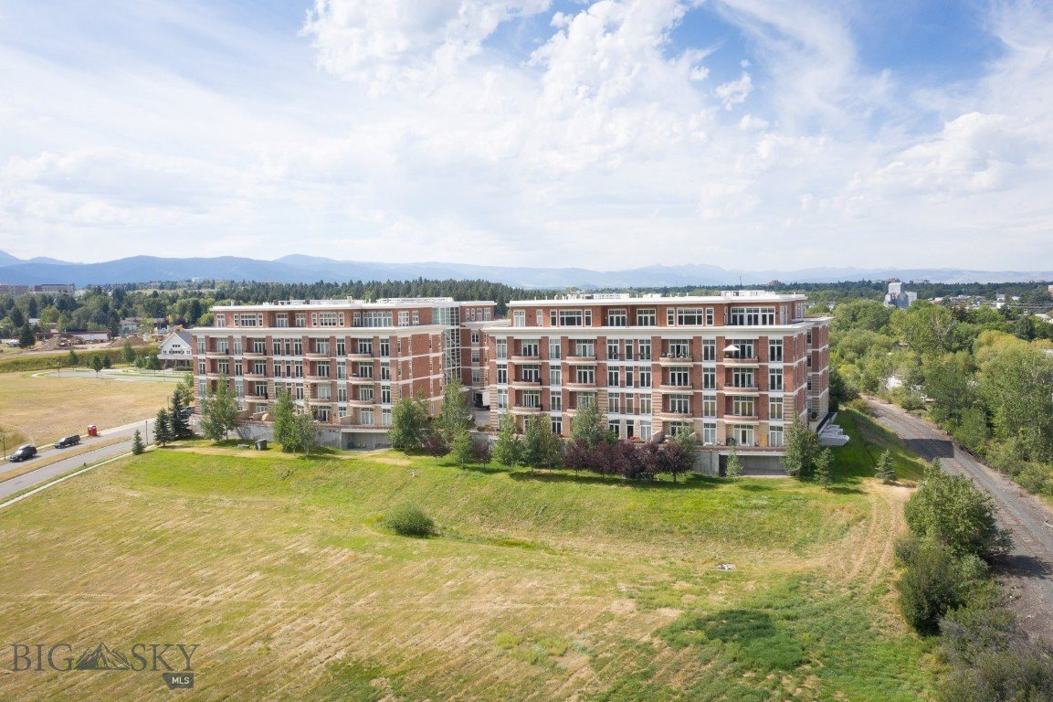 150 Village Crossing Way #4A, Bozeman, MT 59715