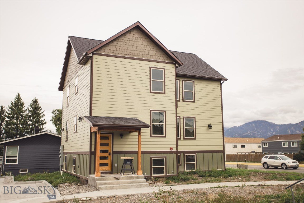 303 South 19th Street, Bozeman, MT 59718