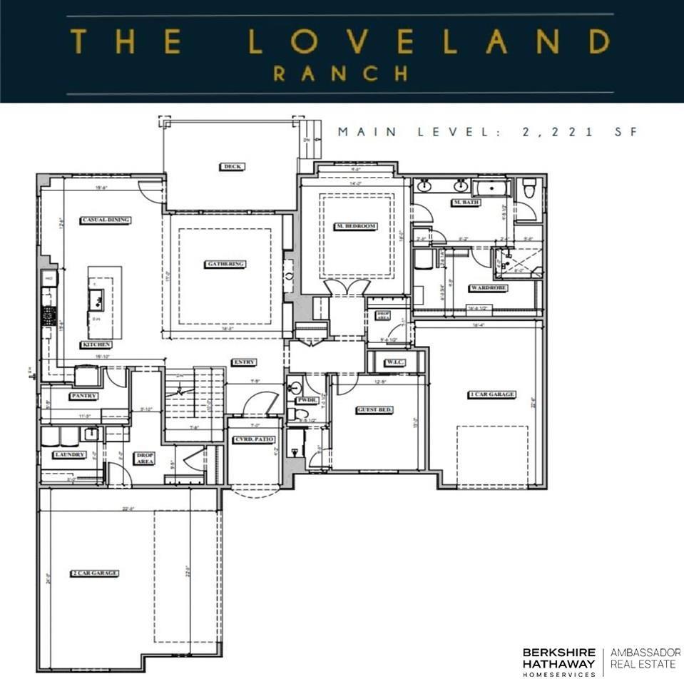 8630 Loveland Estates Court, Omaha, NE 68124