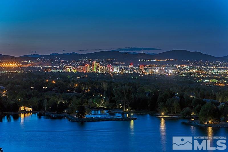 2849 Mountain Springs Road, Reno, NV 89519