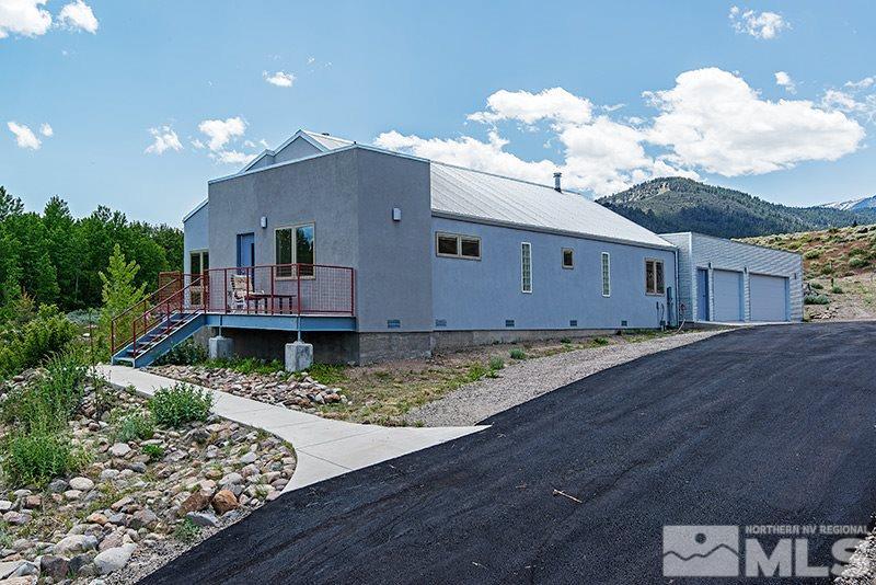 6245 Rock Farm Rd, Reno, NV 89511