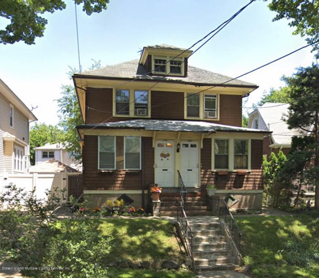 157 Greeley Avenue, Staten Island, NY 10306