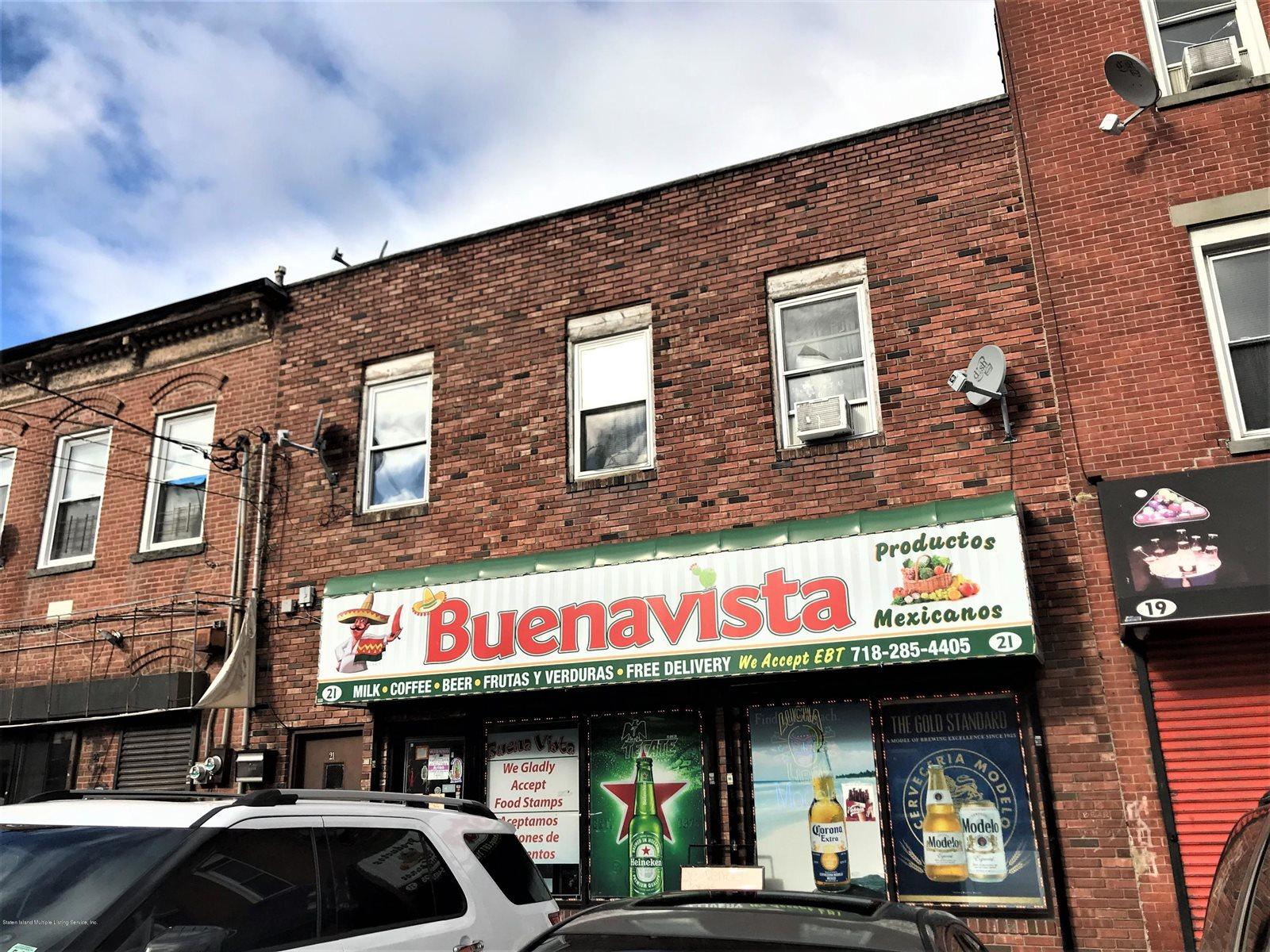 21-23 Broad Street, Staten Island, NY 10304