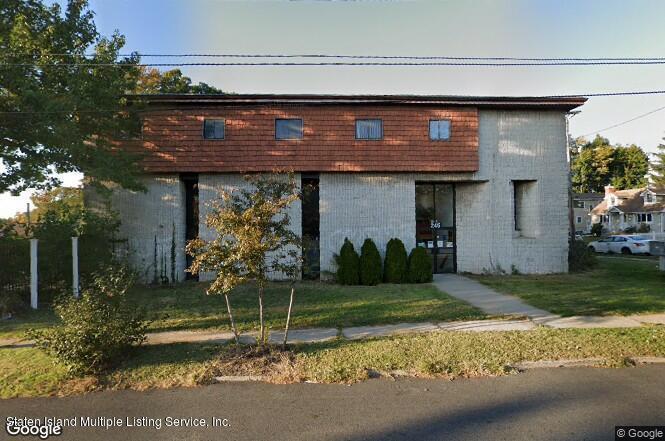 245 North Gannon Avenue, Staten Island, NY 10314