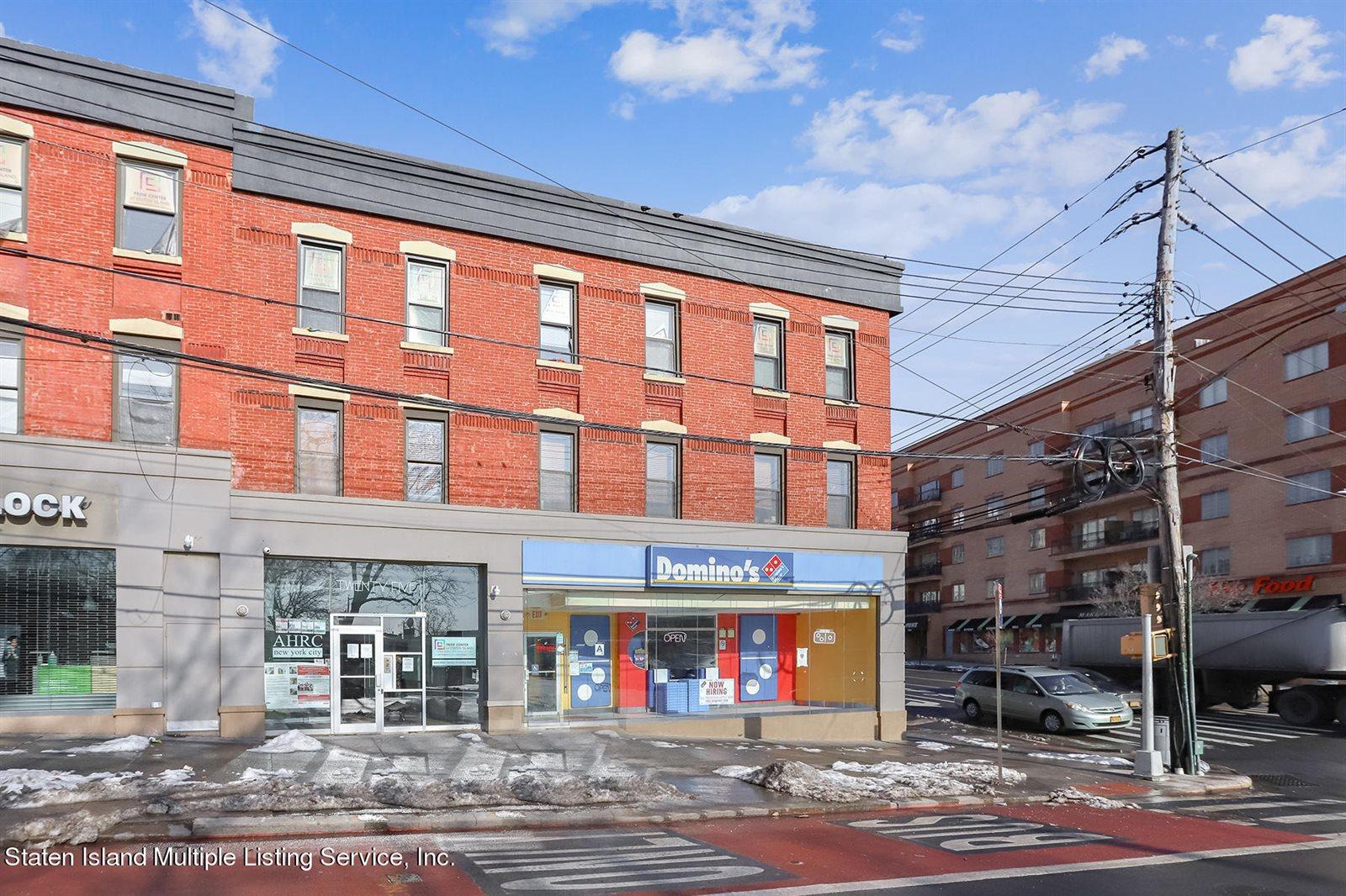 25 Victory Boulevard, Staten Island, NY 10301
