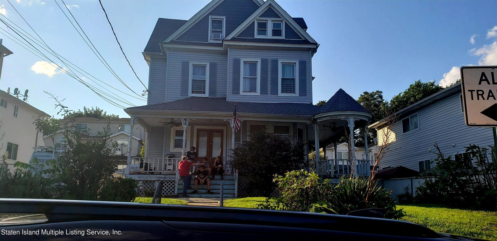 91 Greenfield Avenue, Staten Island, NY 10304
