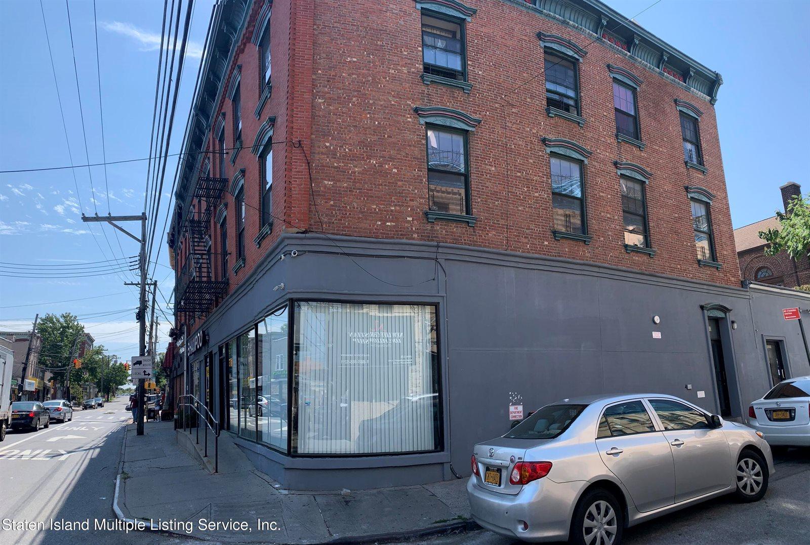 660 Bay Street, #2, Staten Island, NY 10304