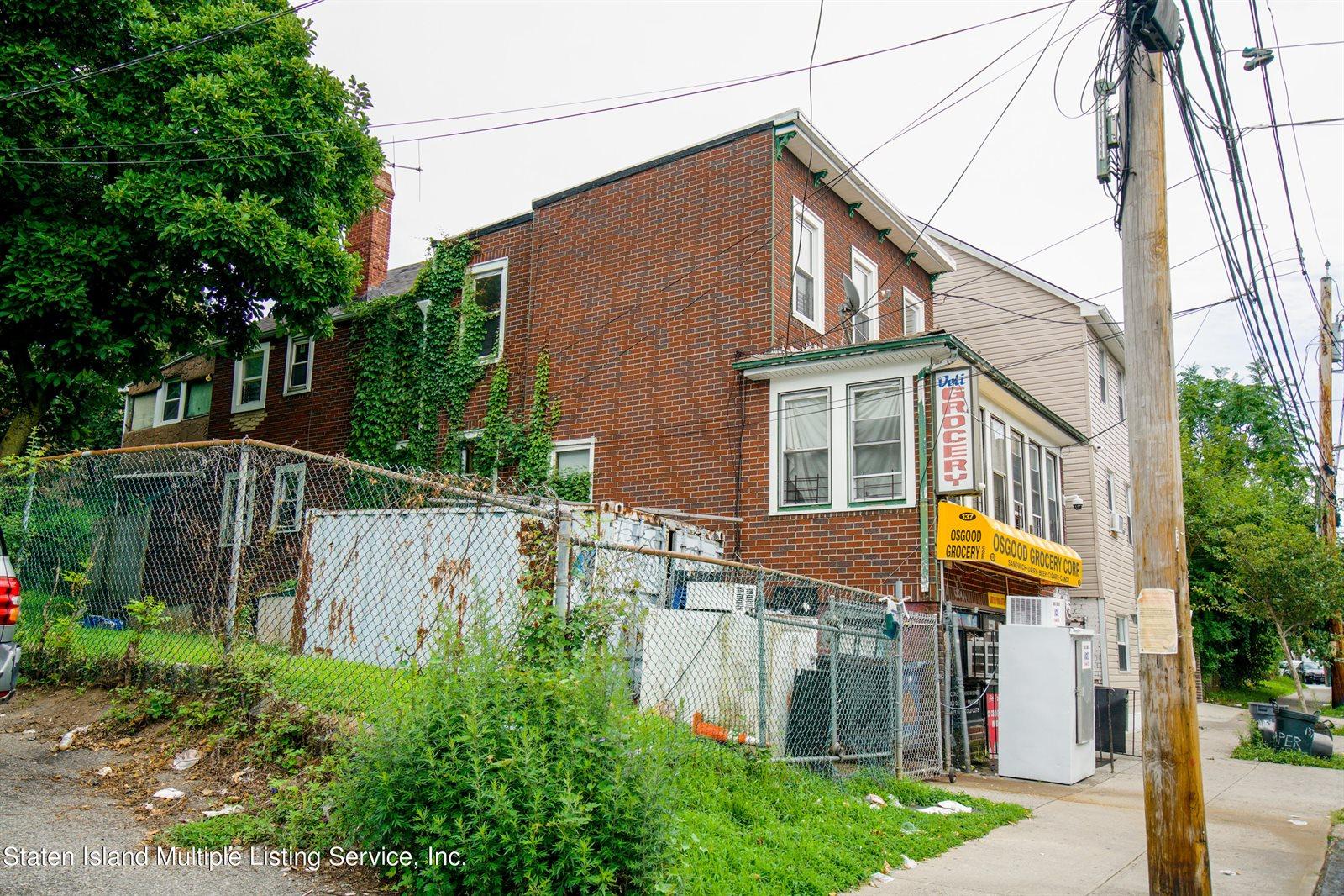 137 Osgood Avenue, Staten Island, NY 10304