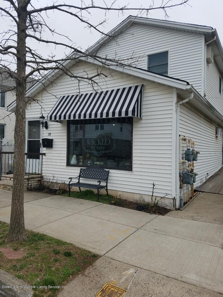 78 Winham Ave, Staten Island, NY 10306