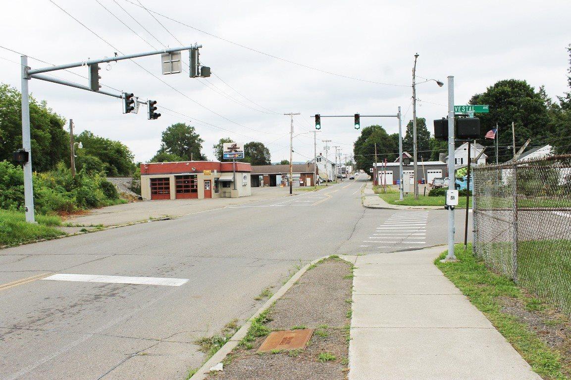 533 & 529 North Street, Endicott, NY 13760