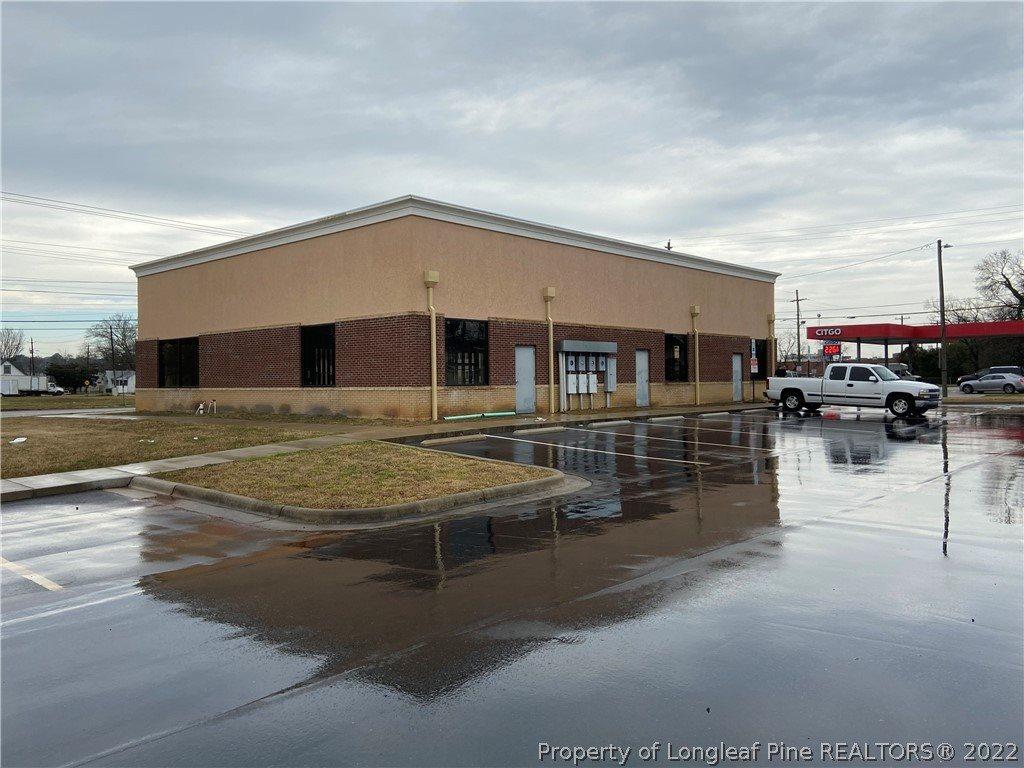 403 Gillespie Street, Fayetteville, NC 28301