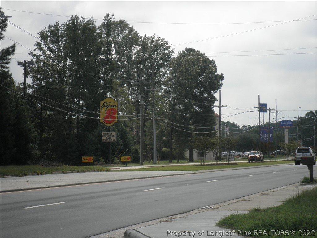 Cedar Creek Road, Fayetteville, NC 28312