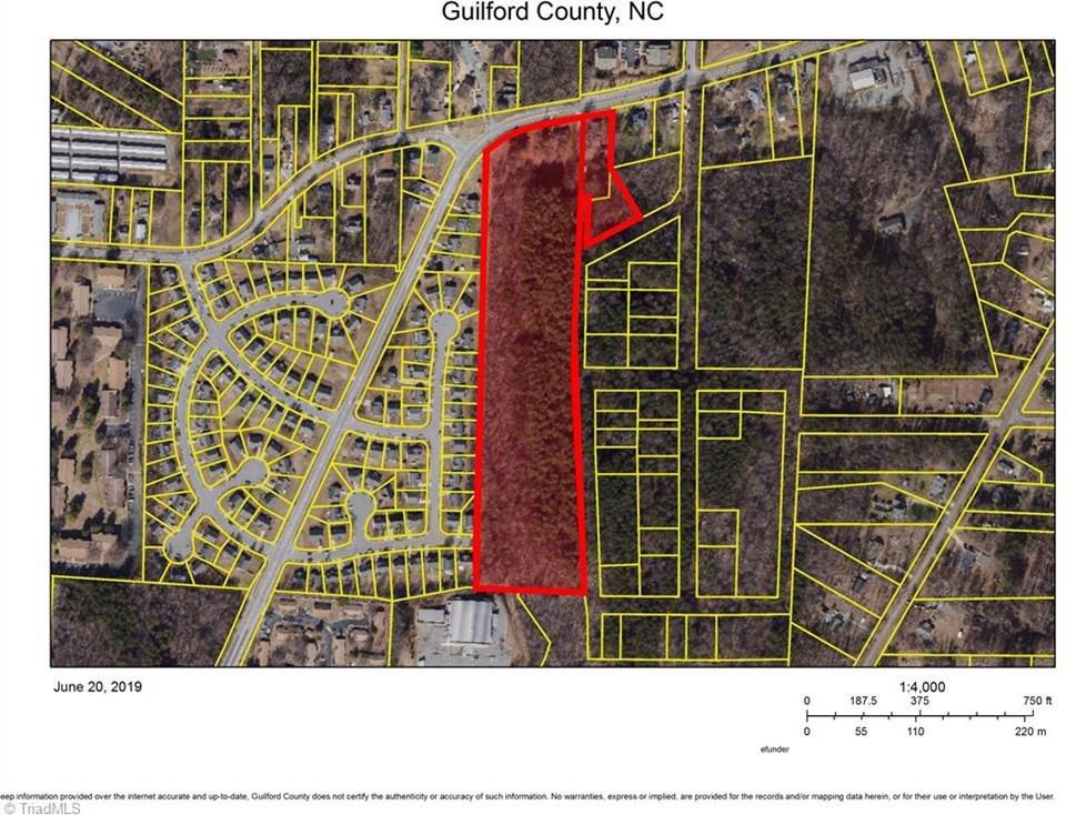 2012 Mcknight Mill Road, Greensboro, NC 27405