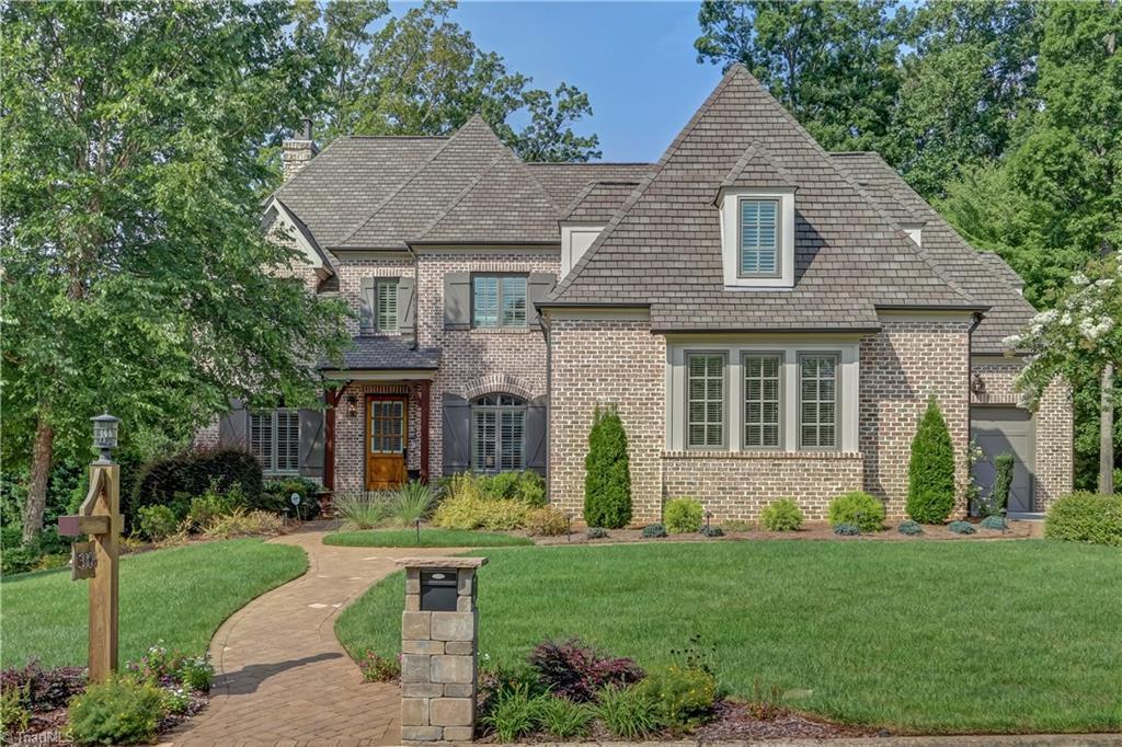 3105 Wynnewood Drive, Greensboro, NC 27408