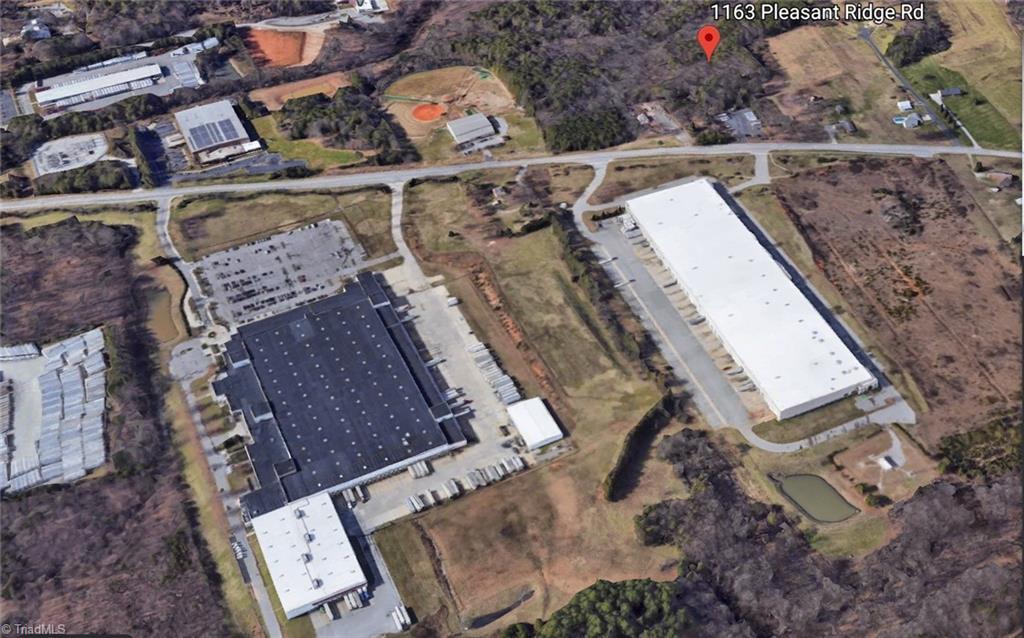 1163 Pleasant Ridge Road, Greensboro, NC 27409