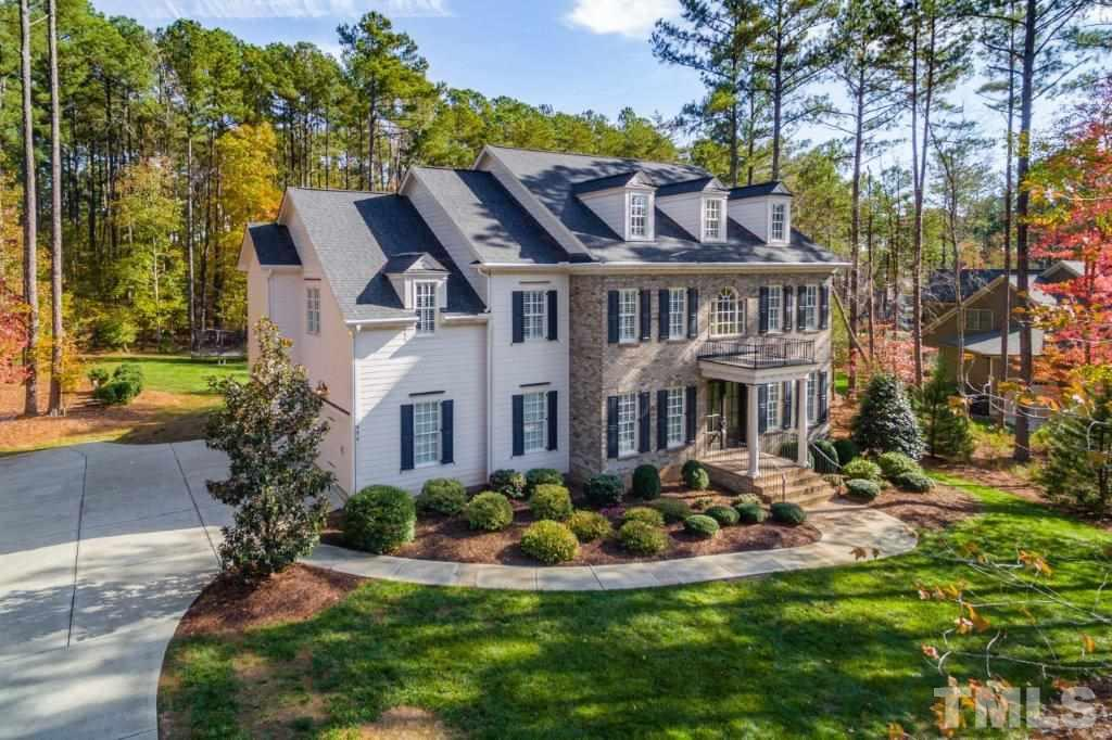 7004 Bartons Grove Place, Raleigh, NC 27614
