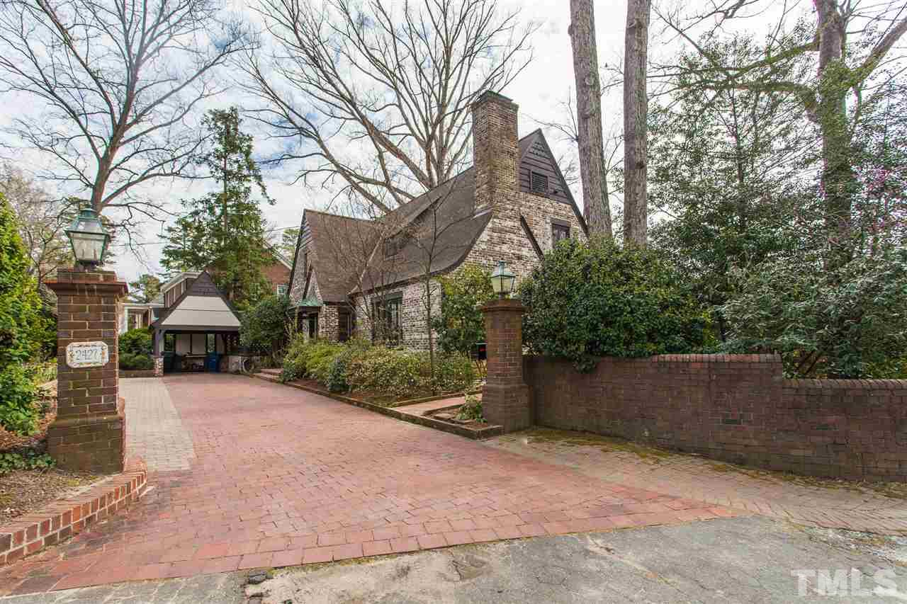 2427 Glenwood Avenue, Raleigh, NC 27608