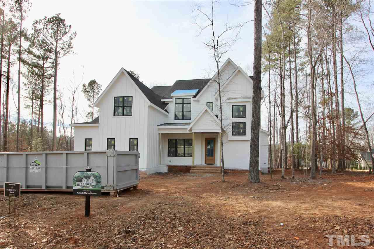 7341 Summer Tanager Trail, Raleigh, NC 27614