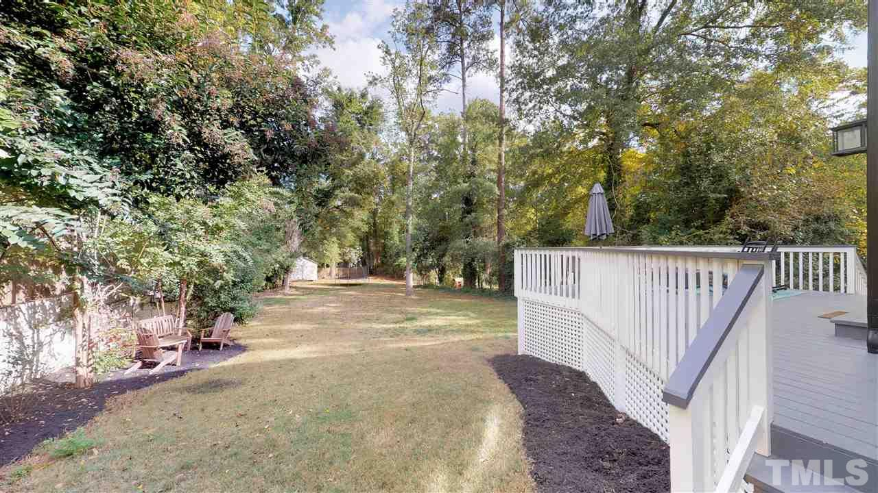 1008 Canterbury Road, Raleigh, NC 27607