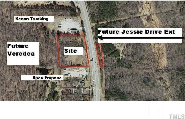 1700 E Williams Street, Apex, NC 27502