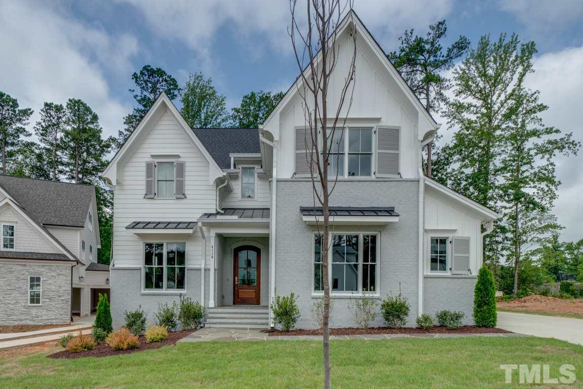 4116 Green Chase Way, Apex, NC 27539